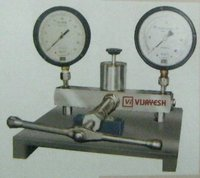 Pressure Calibration Systems