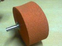 Rubber Sponge Roller