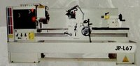 Tool Room Lathes Machinery-H (Jp-L67)