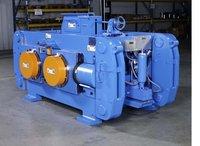 Briquetting Roller Press