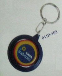 ABS Printed Keychains (011P-103)