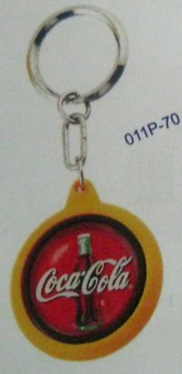 ABS Printed Keychains (011P-70)
