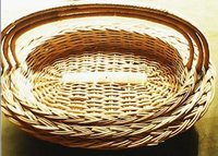Oval Shape Basket