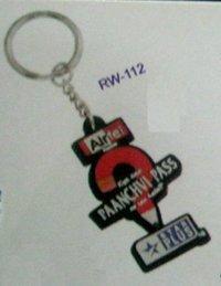 PVC Keychains (RW-112)