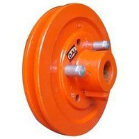 Rust Proof Cutter Pulley