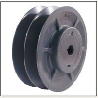 Speed Changer Pulley