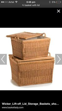 Willow Baskets (Wb-01)