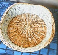 Willow Kengri Basket