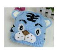 Tigers Winter Hat