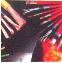 Pvc Compounds For Wire & Cables