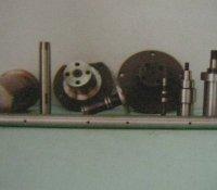 IC Engine Parts