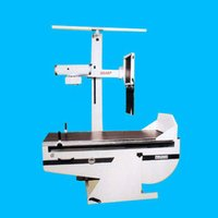 X-Ray Machine With Spot Film Device