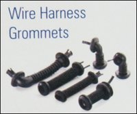 Wire Harness Grommets