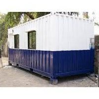 Portable Shelters