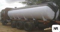 Chemical (Acid) Transportation Tanker