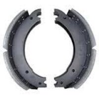 Brake Shoe For Two Wheeler And Three Wheelers