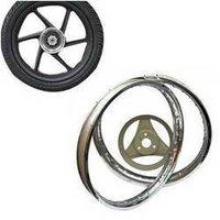 Wheel Rims For Two Wheeler