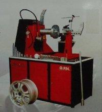 Alloy Wheel Rim Straightener (GPN RS-07)