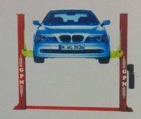 Electro Hydraulic Two Post Car Lift