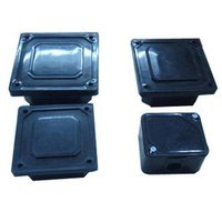 Plastic Two Piece Box