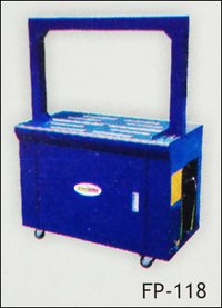 Automatic Strapping Machine (Fp-118)