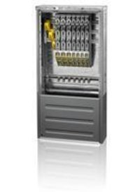 Cable Distribution Cabinets