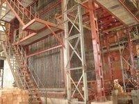 40 Tph 32 Bar Dumping Grate Boiler
