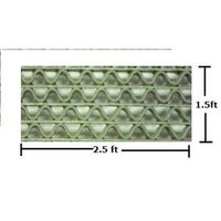 Anti-Slip Safety Mat For Wet Areas Standard Size (2.5ft X 1.5ft)