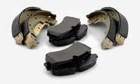 Brake Pad for Two and Three Wheeler