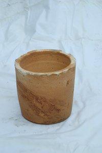 Refractory Crucibles Pots