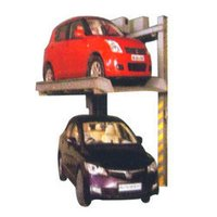 Automated Multi Level Car Parking Systems