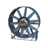 Pneumafil Exhaust Fan