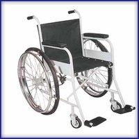 Wheel Chair (Wc-01)
