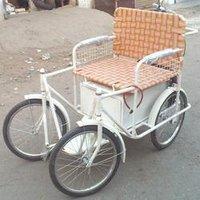 Wheel Chair (Wc-02)