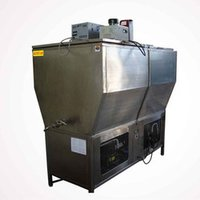 Electric Dairy Milk Chiller