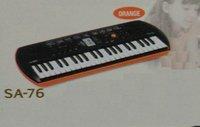 SA 76 Piano Mini Keyboards