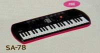 SA 78 Piano Mini Keyboards
