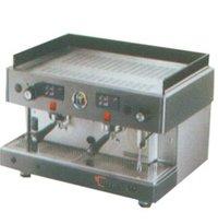 Electronic Coffee Machine