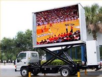 True Color Led Display Board
