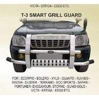 T-3 Smart Grill Front Guard