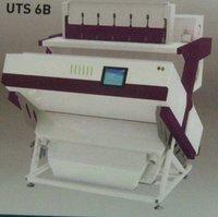 Uts 6b Color Sorter Machine<