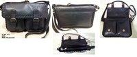 Classic Leather Executive Bag