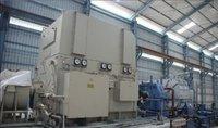 Turbine For Power Cogeneration
