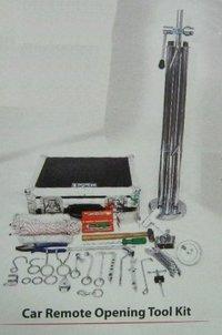 Car Remote Operating Tool Kit