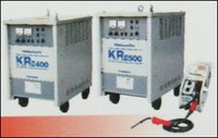 Fully Thyristorised Mig/Mag Welding System (Kr2 Series)