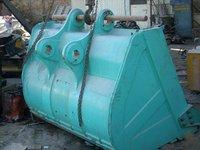 Mining Buckets Fabrication Work