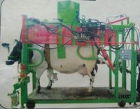 Hoof Treaming Hydrolic For Dairy