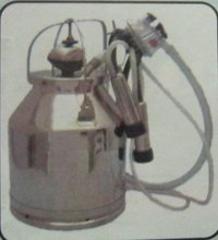 Milk Tank For Dairy