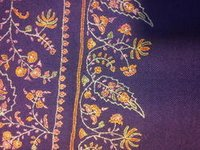 Pashmina Needle Embroidery Shawl