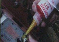 Thread Sealing